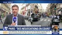 Prise d'otages à Paris: un homme blessé a réussi à s'enfuir ainsi qu'une femme enceinte