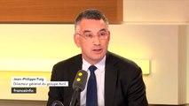 """Jean-Philippe Puig (Groupe Avril) : """"Sur le plan économique, on a besoin d'un peu d'huile de palme"""""""