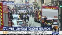 """Prise d'otages à Paris: """"Je me suis dit, c'est sûrement mon dernier jour"""", raconte une habitante du quartier"""