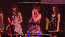 S/mileage - Watashi no Kokoro Vostfr + Romaji