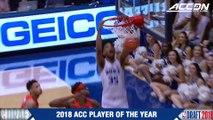 Marvin Bagley III NBA Draft Tape | Duke