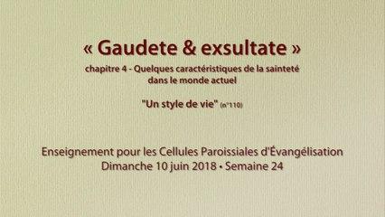 1824 - Gaudete & Exsultate - 4