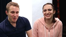 We Asked Two LGBTQ New Yorkers About Dating In A Digital Age