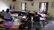 D!CI TV : Hautes-Alpes : une conférence de la chambre d'agriculture dédiée à l'eau