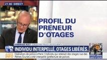 Prise d'otages à Paris: le déroulé des faits