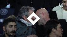 PHOTOS. Zinedine Zidane, Fabien Barthez, Laurent Blanc... 20 ans après, les champions du monde se réunissent pour l'inauguration d'un stade