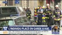 """Prise d'otages à Paris: """"Les forces de police sont arrivées très rapidement"""" (maire du 10e)"""