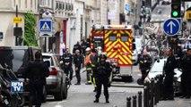Prise d'otages à Paris: ce qu'il s'est passé