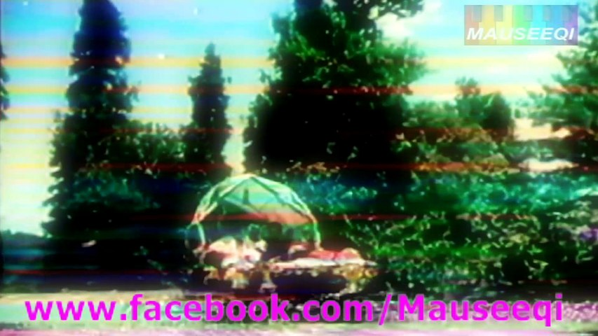 Naina Re Naina Tum Hi Buray - Mehdi Hassan - Film Ishq Ishq