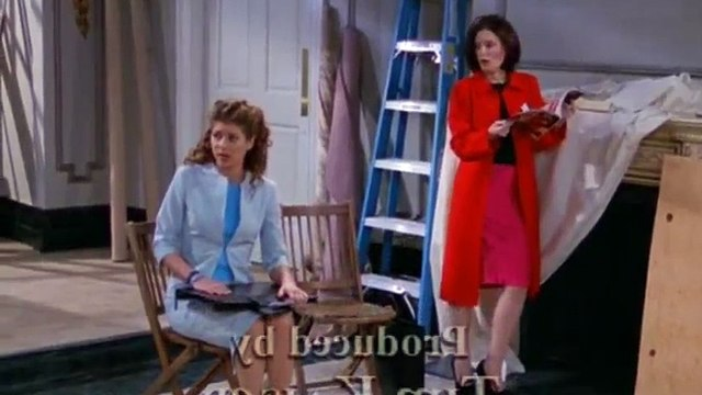 Will and Grace S01 - Ep20 Saving Grace HD Watch