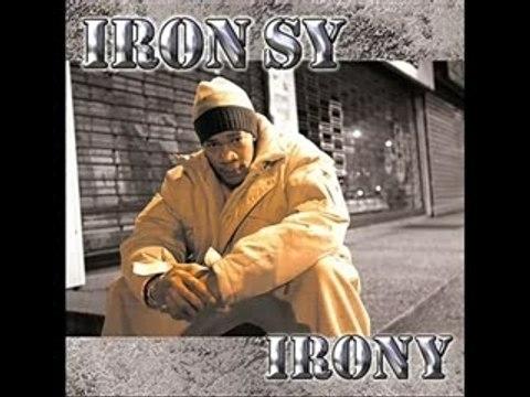 Iron Sy - Mon Vécu