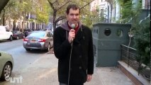 Funny or Die's Billy on the Street S01 - Ep03 Can Rachel Dratch Name 20 White... HD Watch