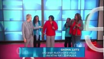 Ellen The Ellen DeGeneres Show S12 - Ep100 Anna Kendrick, Sam Smith, Annie Lennox HD Watch