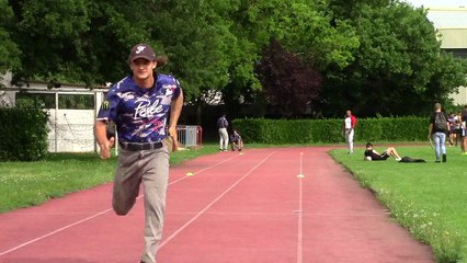 Paolo Brossier - RECRUITENT VIDEO