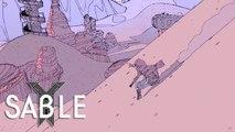 Sable Trailer - PC Gaming Show 2018 | E3 2018