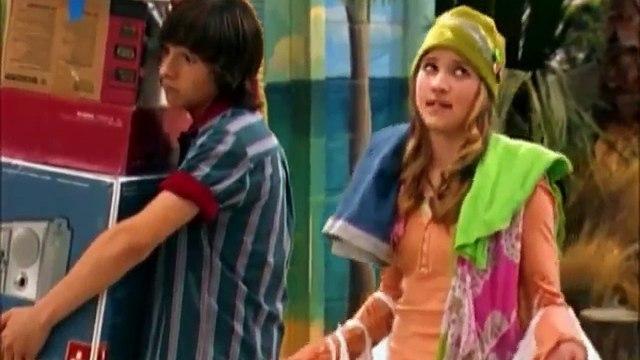 Hannah Montana S01 E20 Debt It Be.