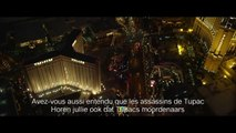 CITY OF LIES Bande Annonce (2018) Johnny Depp, Tupac, Biggie