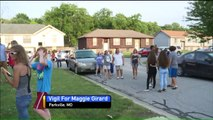 Residents in Close-Knit Missouri Neighborhood Honor Victims of Quadruple Murder Suicide