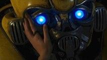 Hailee Steinfeld, John Cena Show Us Some 'Bumblebee'