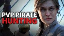 Skull and Bones Pirate Hunting Gameplay - E3 2018