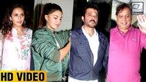 Bollywood Celebs At Special Screening Of Race 3 | Salman Khan