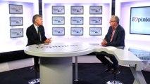 Pierre Laurent – Grève SNCF: «Le mouvement doit continuer dans  la durée»