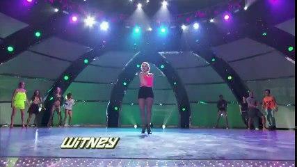 SO YOU THINK YOU CAN DANCE ซีซั่น 9 ตอนที่ 11 พากษ์ไทย