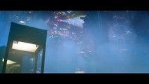 Scène post-générique Les Gardiens de la Galaxie avec Howard The Duck