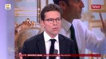 Macron sur les aides sociales : « Une ficelle de communication un peu grosse » selon Didier