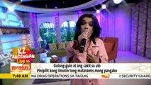 """UKG: KZ Tandingan performs """"Nag-iisa Na Naman"""""""