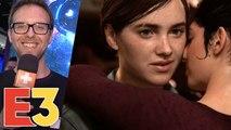 E3 2018 : On a vu The Last of Us Part II, nouvelles infos en direct du salon