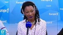 """Fatoumata Diawara : """"Avec Matthieu Chedid, j'ai retrouvé un frère, un ami, un confident"""""""