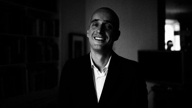 Podcast MP Innovation // Frédéric Josué