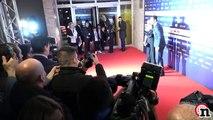 Ilaria D'Amico parla del ruolo di Buffon in nazionale 'Gigi aveva il cuore a pezzi, ma è stato formidabile' | Notizie.it
