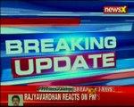 Indian coast guard conducted a swift rescue operation off Gujarat coast guard
