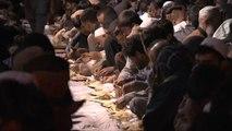 """هذا الصباح-""""البولاني"""".. الضيف الدائم على مائدة إفطار الفقراء بأفغانستان"""