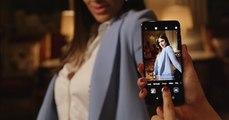 المتميزة مع شهد عبد الله Huawei P20 Pro شاهد مزايا كاميرة