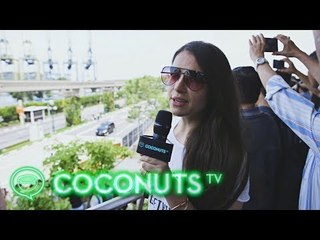 TRUMP KIM SUMMIT | The Big Day | Coconuts TV