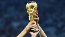 United States, Canada and Mexico awarded the 2026 FIFA World Cup