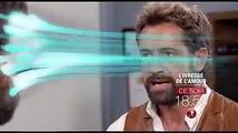 #CeSoirSurTNTV18h55 : L'ivresse de l'amour19h25 : The Island Célébrités. Episodes 3 et 421h35 : The Island Célébrités, les secrets de l'île