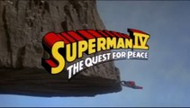 Superman IV: The Quest for Peace / Superman 4: Le Face-à-face (Trailer - Bande annonce OV Movies Version 1987) HD - HQ - 16.9