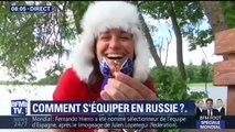 Tshirts, matriochka, chapka… Les souvenirs du Mondial vendus en Russie