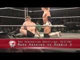 BWC British Wrestling Round-Up - Season 3, Episode 3