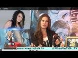 Women's Wrestling Headlining WWE and TNA PPVs? WTTV Extra