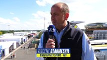 FIA Track inspection with drivers - 24 Heures du Mans 2018