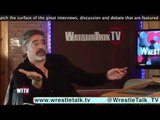 Will Vince Russo Take Any Responsibility for Devaluing Title Belts?