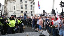 The Controversy over Tommy Robinson's Arrest