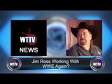 Jim Ross Working With WWE Again? Another Lawsuit Against WWE! - WTTV News