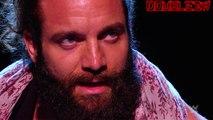 John Cena and Elias Confrontation - 1-22-2018 Raw