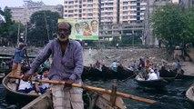 Buriganga River ,  Dhaka Bangladesh ,  River in Bangladesh ,  Beautiful river view ,  Bangladeshi river ,  River in South Asia